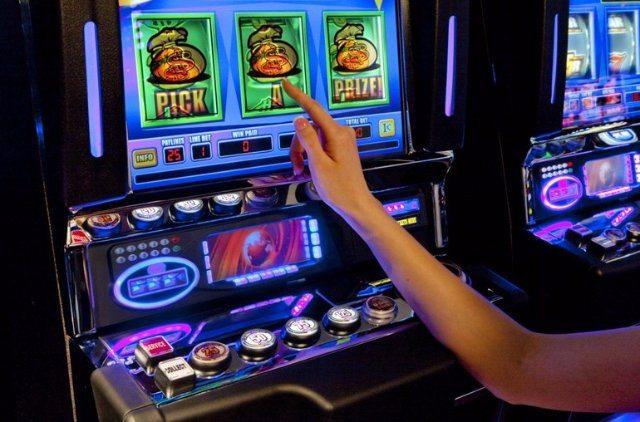 Азино 777 онлайн казино