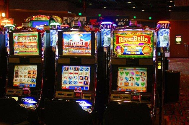 Зеркало казино Вулкан - клуб с отличными условиями