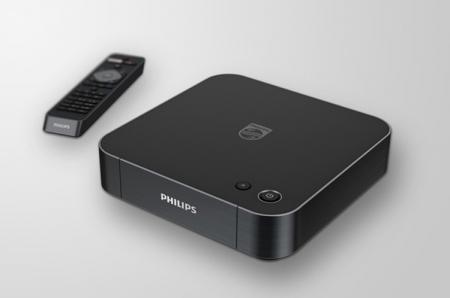 Philips оценила новый плеер Ultra HD Blu-ray в 400 долларов США