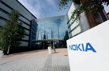 Nokia готовится сократить до 15 тыс. рабочих мест