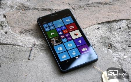 Microsoft отказалась от продаж Lumia в России?