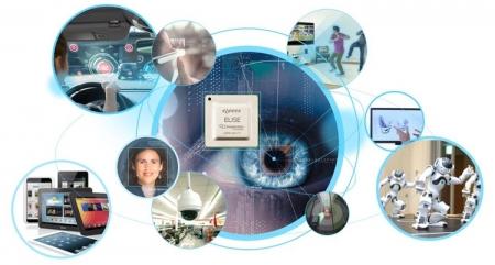 Российская системана чипе ELISE для систем видеоанализа готова к производству