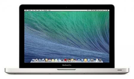 Apple оснастит будущие MacBook Pro вспомогательным OLED-дисплеем