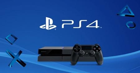 Продажи PlayStation 4 превысили 40 млн штук