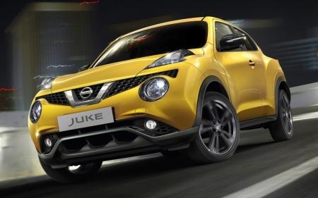 Nissan Juke покидает российский рынок