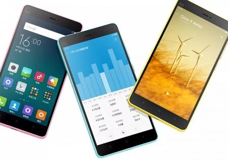 «Связной» начал приём заказов на смартфоны Xiaomi