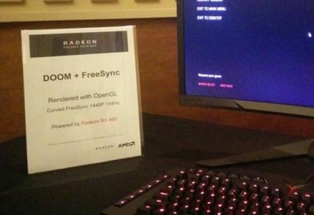 AMD Radeon RX 480: демонстрация возможностей GPU Polaris незадолго до анонса
