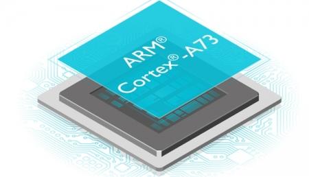 Computex 2016:ARM представила производительное ядро Cortex-A73 и ускоритель Mali-G71