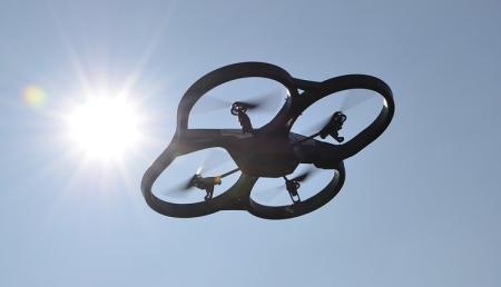 Требования о регистрации дронов в России предложено ослабить
