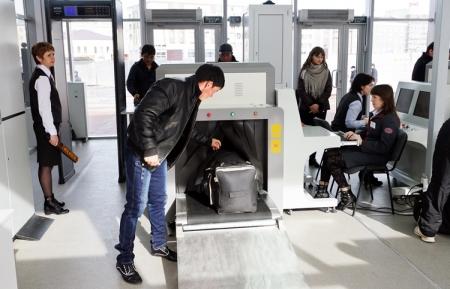 Российская рентгенографическая установка обеспечит безопасность в людных местах