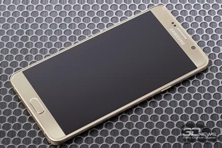 Samsung отказалась от Galaxy Note 6 — модель назовут Galaxy Note 7