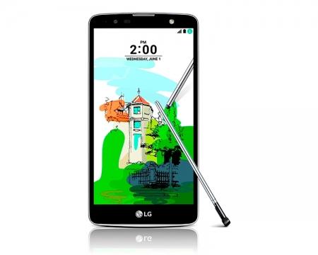 Дебют фаблета LG Stylus 2 Plus с поддержкой перьевого управления