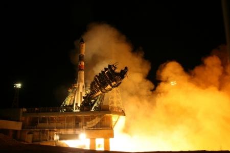 Россия планирует разработку плазменного ракетного двигателя