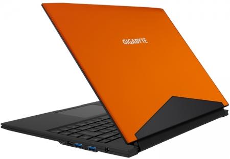 Ноутбук Gigabyte Aero 14 подходит для работы и игр