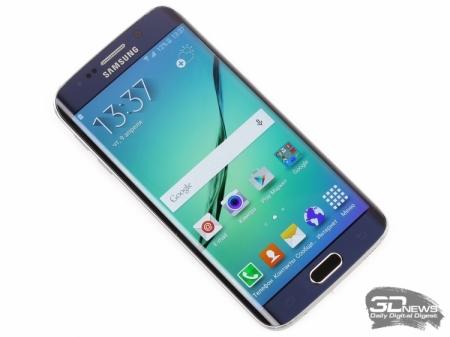 Samsung и «Евросеть» оштрафованы на 200 тыс. рублей за «глюк фруктовой компании»