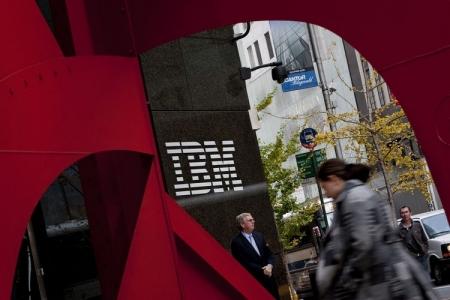IBM продолжает сокращать рабочие места