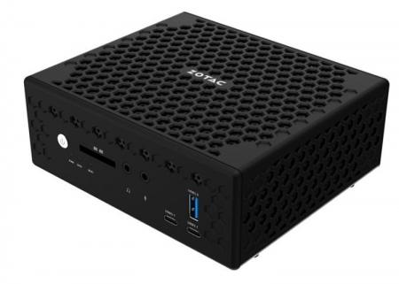 Новые неттопы Zotac ZBox C Series получили процессор Intel Skylake