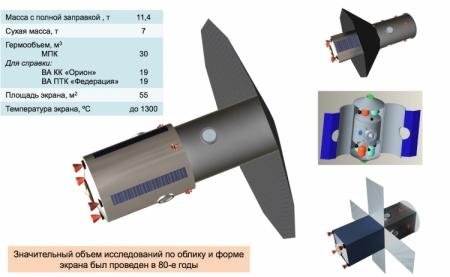 Полёт космонавтов к Луне на «Рывке» с МКС обойдётся дешевле, чем с Земли