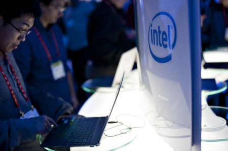 Intel не собирается продавать инвестиционный портфель