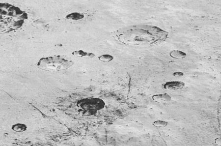 Фото дня: самое детальное изображение поверхности Плутона