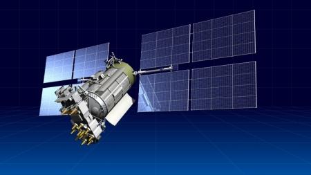 Названо время запуска космического аппарата «Глонасс-М»