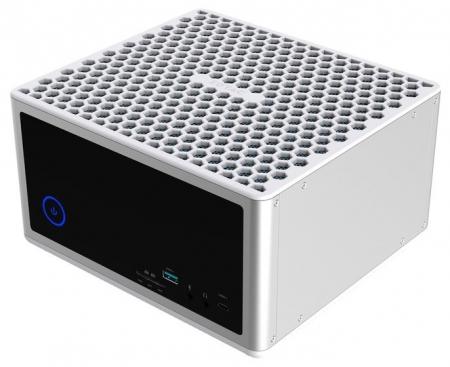 ZOTAC выпустила мини-ПК MAGNUS EN980 с СЖО и поддержкой VR