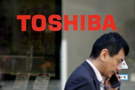 Toshiba решила задобрить инвесторов дивидендами