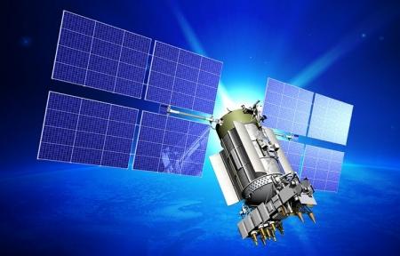 Спутник «Глонасс-М» успешно выведен на орбиту