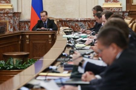 В России создано Агентство по технологическому развитию
