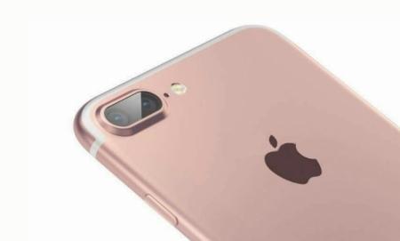 Apple собирается выпустить в 2016 году до 78 млн iPhone 7