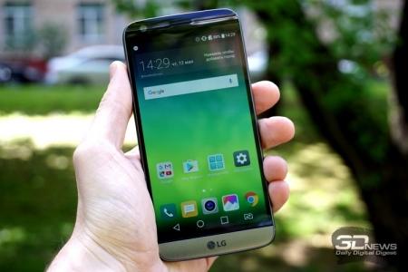 LG X5: дешёвый G5 или защищённый флагман?