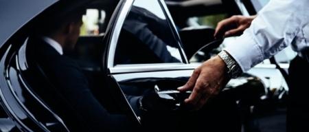 Toyota и Uber объявили о стратегическом альянсе