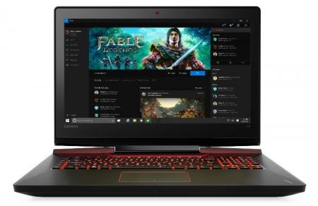 Игровые ноутбуки Lenovo серии Y900 поступили в продажу в России
