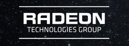 Начертание логотипа Radeon будет изменено?