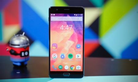 Флагманский смартфонOnePlus 3 оценён в $399