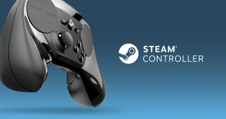 Valve продала более 500 тысяч контроллеров Steam