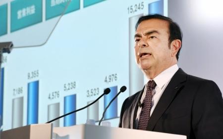 Nissan готовит для Китая бюджетный электромобиль