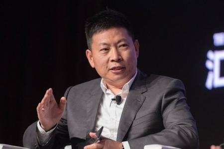 Huawei рассчитывает стать лидером рынка смартфонов в течение пяти лет