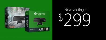 Xbox One подешевела на $50 в преддверии E3 2016