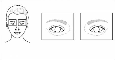 Samsung патентует сканер радужной оболочки глаза для мобильных устройств