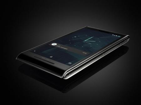 Sirin Labs Solarin: смартфон с криптозащитой по цене автомобиля