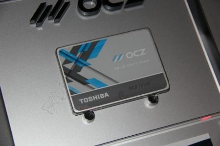 Computex 2016: две серии SSD от OCZ и Toshiba