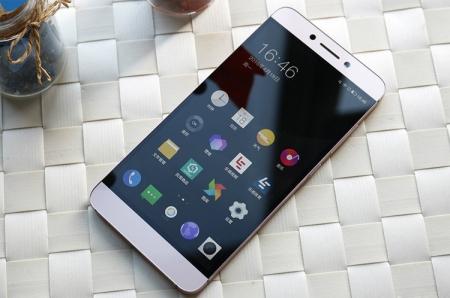 LeEco готовит мощный смартфон с процессором Snapdragon 823