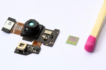 Infineon сыграла ключевую роль в создании 3D-камеры для Lenovo PHAB2 Pro