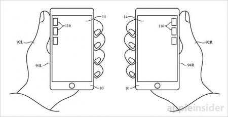 Apple запатентовала многофункциональный стилус