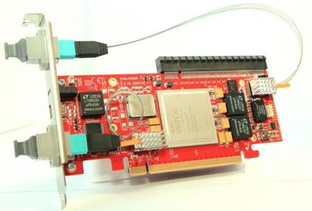 Спецификации PCI Express 4.0 проходят финальные стадии согласования