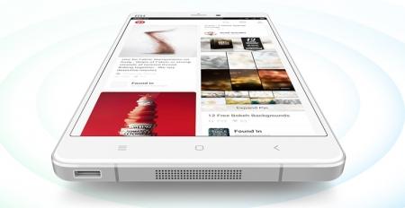 Фаблет Xiaomi Mi Note 2 выйдет в трёх версиях