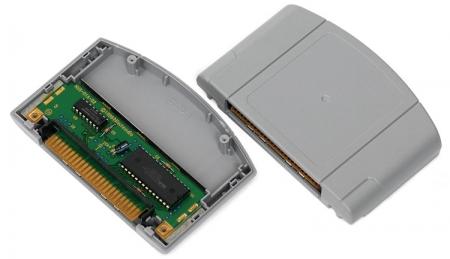 Nintendo NX вернёт нас в эпоху игр на картриджах
