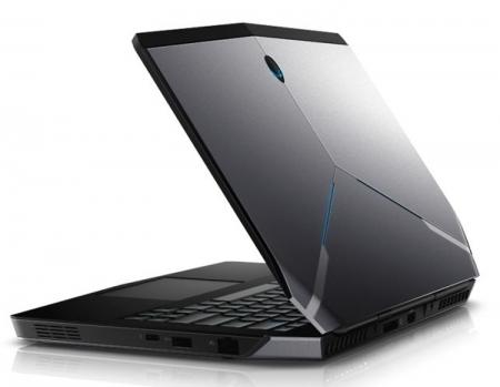 Игровой ноутбук Alienware 13 оснащён сенсорным OLED-дисплеем