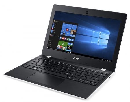 Computex 2016: Acer обновила доступный Windows-ноутбук Cloudbook 11